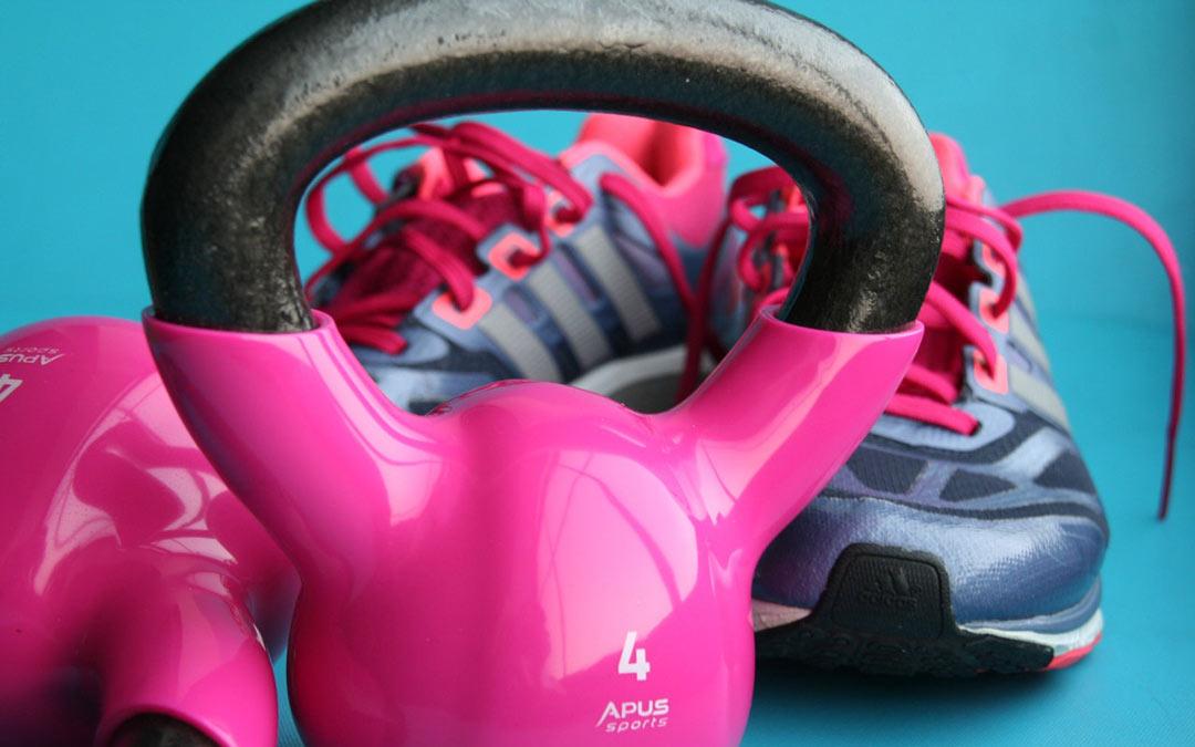 Fitness is a winner!