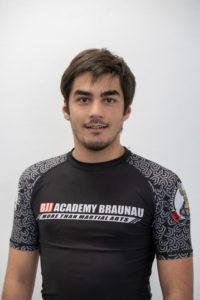 Lucas Kastinger